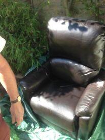 Rise/Recline Chair