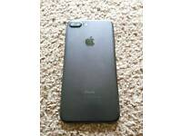IPhone 7 Plus 32gb Unlocked network