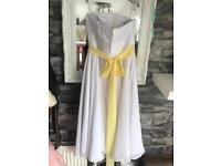 Beautiful dress size 12