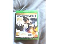 Overwatch brand new game of the year edition