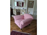 Sofa Workshop 3 seater sofa and armchair