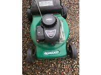 Briggs & Stratton Self Propelled Petrol Lawnmower - SOLD