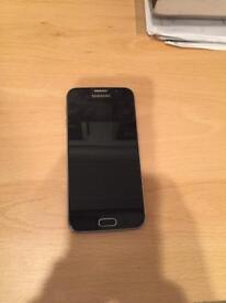 Samsung S6 Not working so Spares or Repair