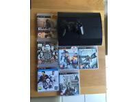 PS3 6 games