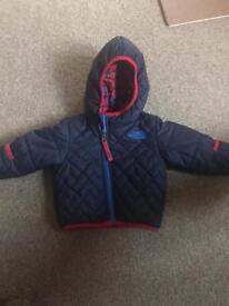 North Face Coat 6 Months