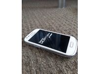 Samsung Galaxy S3 Mini used