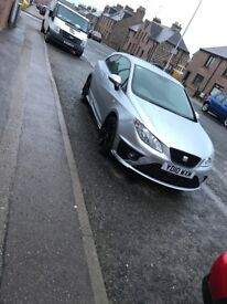 Seat Ibiza sport, 1.4 TDI FR, open to offers