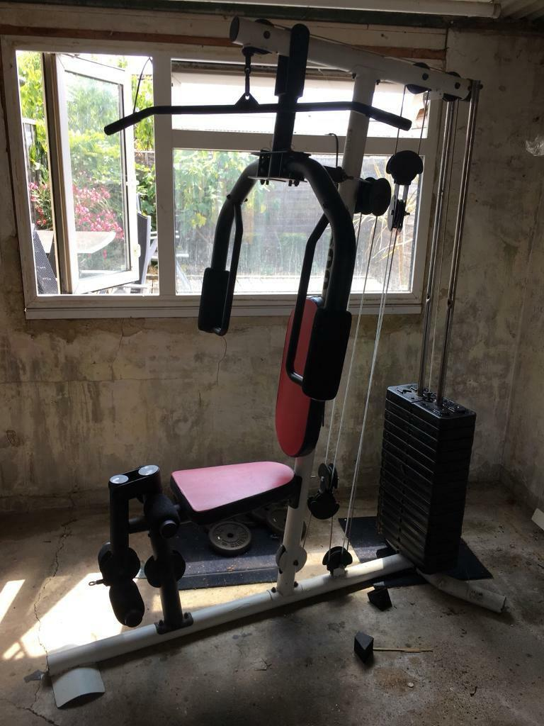 Home multi gym for sale in waterlooville hampshire gumtree