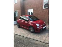 FOR SALE - Fiat 500 Abarth