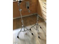 Tama cymbal stands 1Boom1Straight