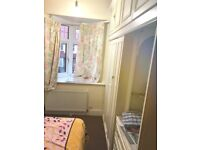 Double Room in Croydon to let - in a quiet four bedroom house.