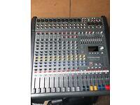 dynacord mixer powermate 1000 mk3