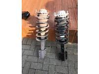LDV springs