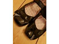 Miss Sixty Real Leather girls shoes