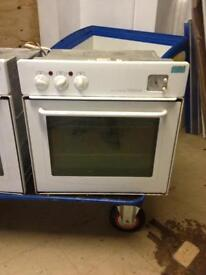Hygena electric built in oven