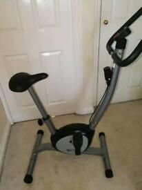Dynamix exercise bike
