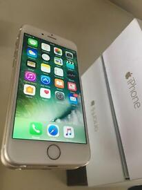 iPhone 6, Gold 16GB