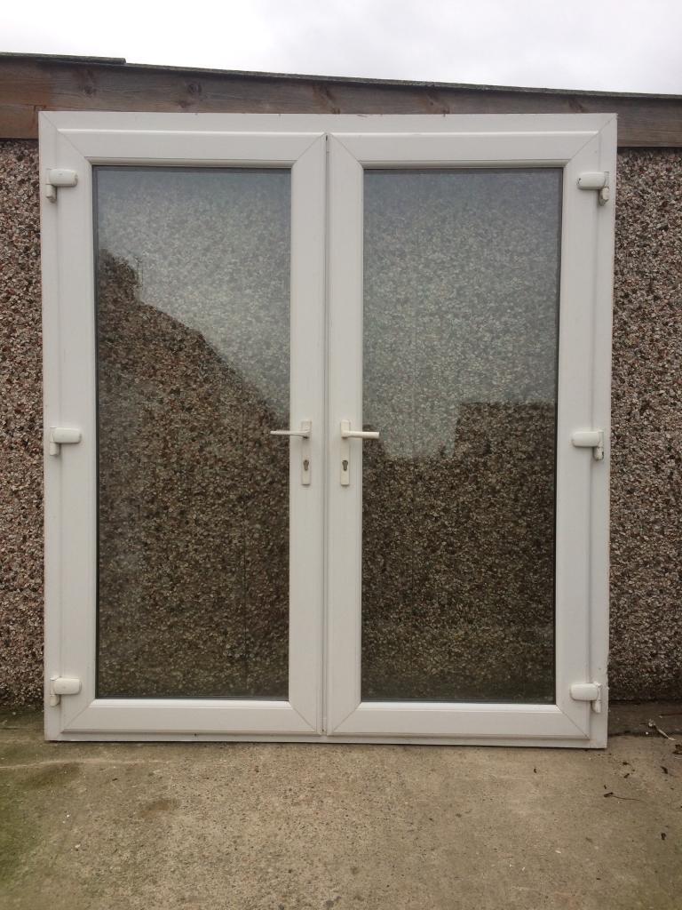 UPVC FRENCH DOORS 4