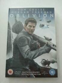 9 DVDs