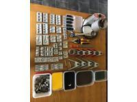 Fishing lead making kit