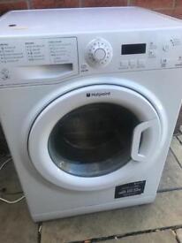 Washing machine fully working bargain
