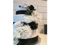 Wedding and celebration cakes🎂