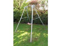 TP Toys A-frame swing