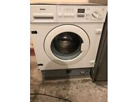 Bosch Integrated Washing Machine With Free Delivery 🚚