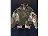 winter sailing kit-Crewsaver phase 2 thermal spray top /Gul 3mm neoprene top fit Youth 14-16/Mens sm