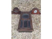 Antique clock spares