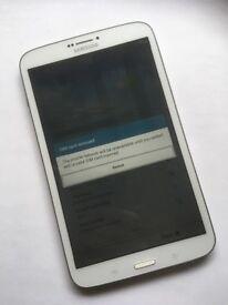 Samsung galaxy tab 3 8inch 4G