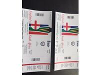 England vs South Africa ODI