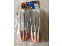 Marvel Wolverine claws