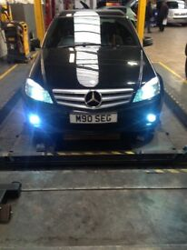 Hid xenon bmw Mercedes Benz vw ford Honda