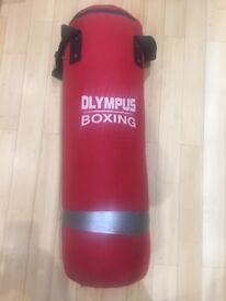 5ft Heavy Punch Bag