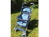 Toy Pushchair Stroller
