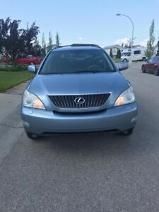 2007 Lexus RX 350 AWD FULLY LOADED!