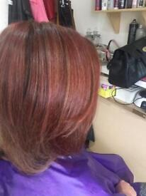 The hair & beauty room