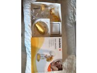 Medela Mini Electric Portable Breastpump