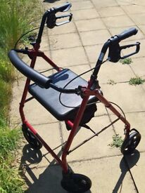 Walking Frame in Excellent Quality
