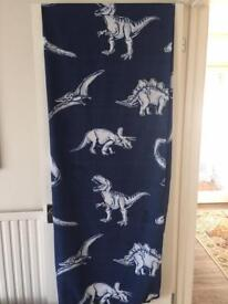 Next Dinosaur bedding Single Duvet Set