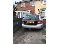Jaguar X type estate for sale  Great Barr, West Midlands