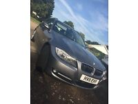 BMW 318d Exclusive 2011 - 11 months MOT - Full service history