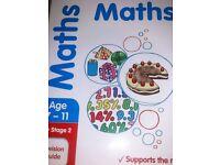 Maths SATs Targeted Practice New Workbook: