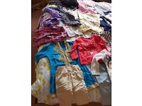Bundle of clothes 1-2year