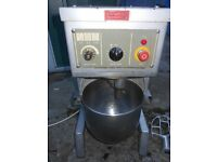 Crypto Peerless food mixer