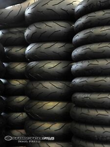 MOTORCYCLE TIRES IN STOCK! GET YOUR BIKE READY FOR SUMMER!