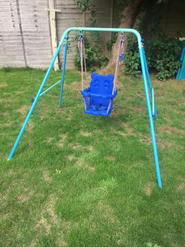 Toddler Swing Ads Buy Sell Used Find Right Price Here Harness Baby Swingin Bournemouth Dorset Swingharness Needs Replacing Repairing