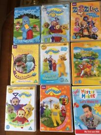 CHILDRENS DVD IN VERY GOOD CONDITION FOR SALE