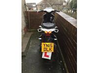 Beeline pista 50cc spares and repair